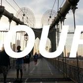 Bike Tour - Brooklyn Bridge to Battery Park, NYC