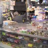 Iconic NYC Candy Store Closing