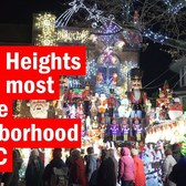 Dyker Heights' Christmas Lights are a Must-See in NYC