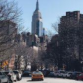 New York, New York. Photo via @iwyndt #viewingnyc #newyorkcity #newyork #nyc #empirestatebuilding