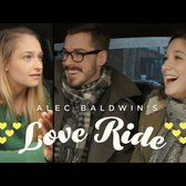 The Bush Is Back? (ft. Jemima Kirke & Hilaria Baldwin) | Alec Baldwin's Love Ride