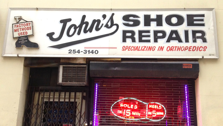 John's Shoe Repair