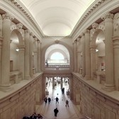 The Met 360° Project: Great Hall