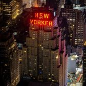 New Yorker Hotel, Midtown, Manhatan