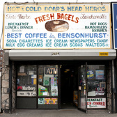 """Shore Haven Luncheonette 