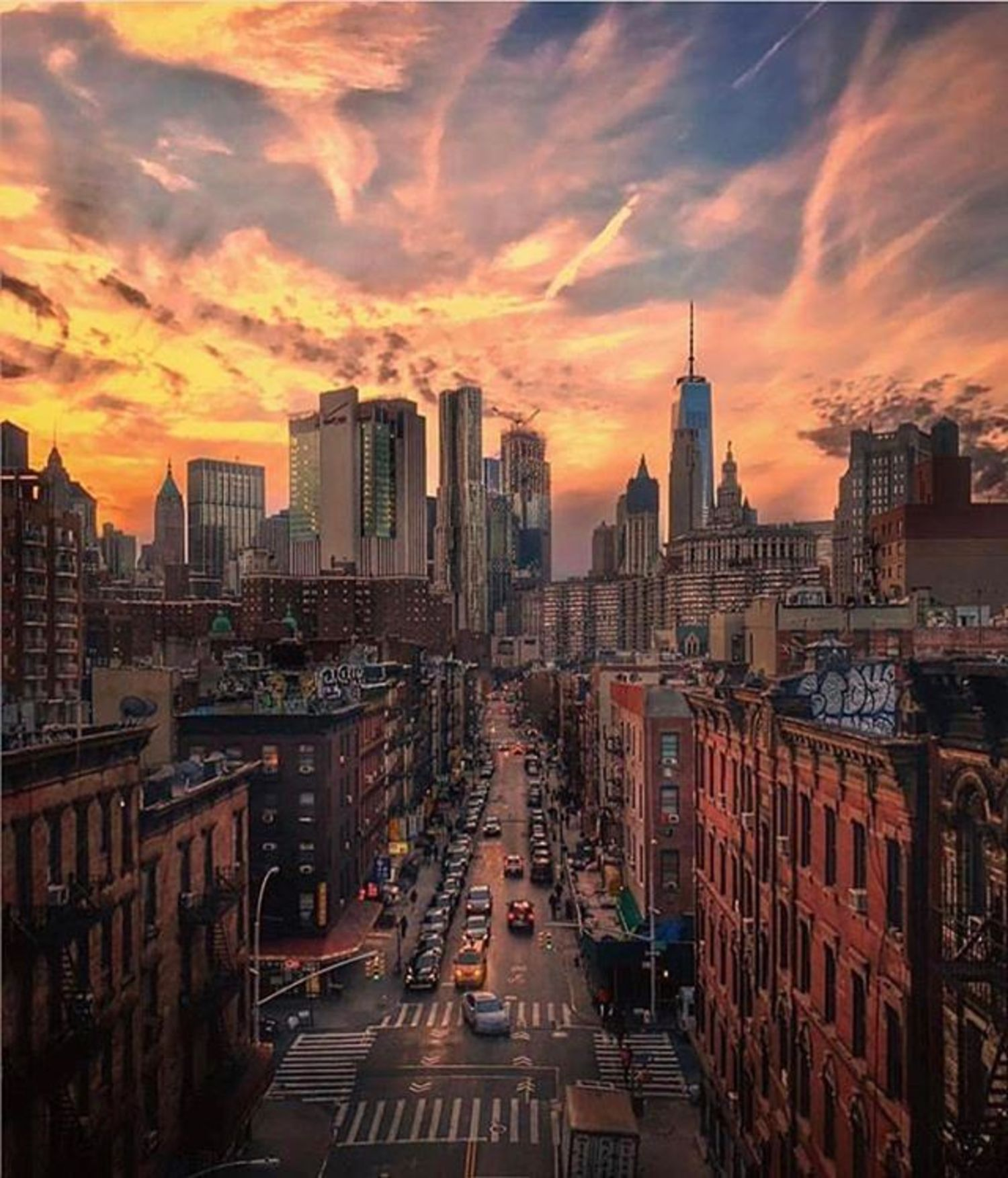 Photo via @scottlipps  #viewingnyc