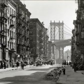 50 Vintage Photos of Manhattan in the 1930s