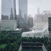 9/11 Memorial, New York, New York