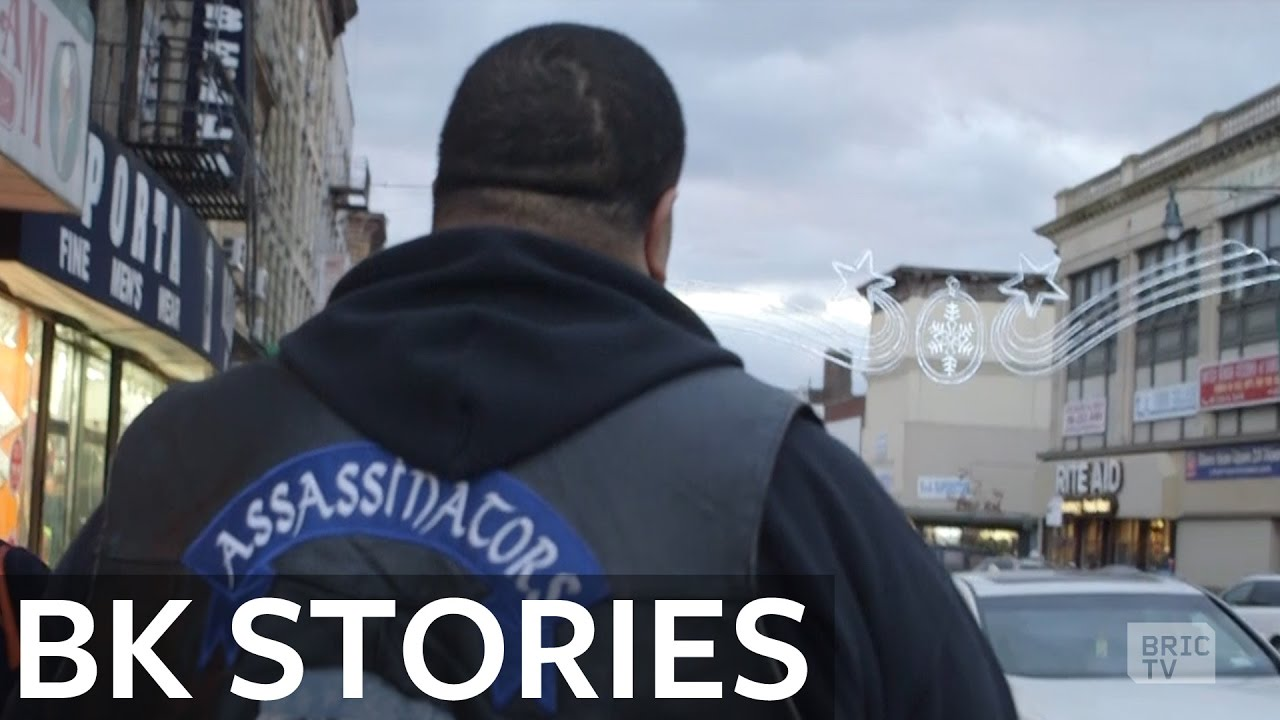 Video Learn All About Sunset Park S Street Gangs In The
