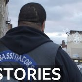 King Klast, Classic NY Street Gang Historian | BK Stories