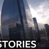 New York City's Top First-Person Drone Pilot | BK Stories