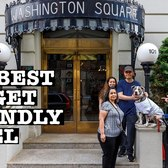 Best Budget-Friendly New York City Historic Greenwich Village Hotel