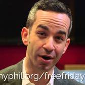 New York Philharmonic Free Fridays