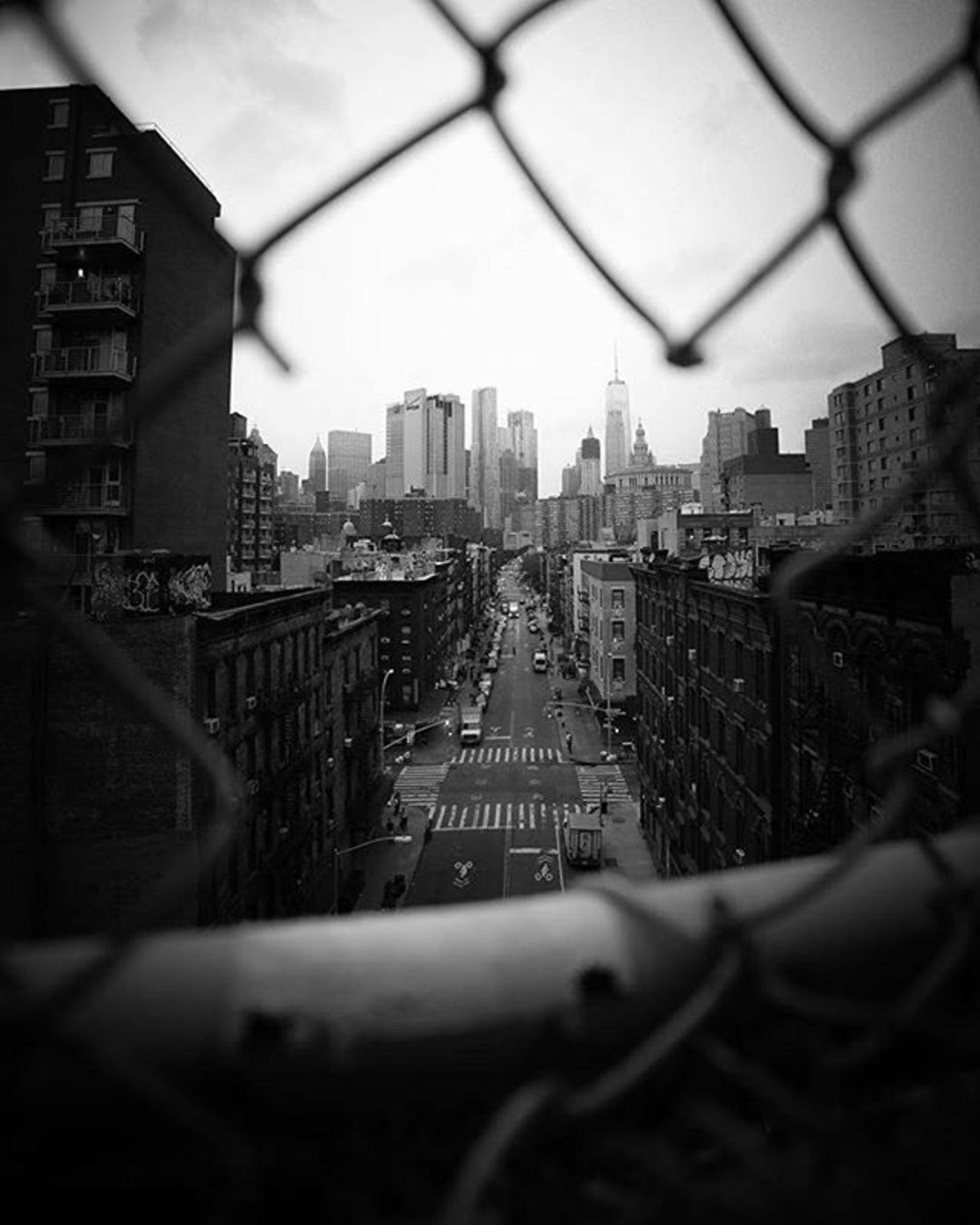 New York, New York. Photo via @raylivez #viewingnyc #newyorkcity #newyork
