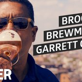 How To Become A Brewmaster with Brooklyn Brewery's Garrett Oliver