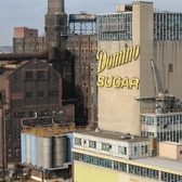 Domino Sugar Refinery in 2006