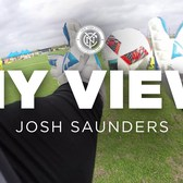 My View: Josh Saunders