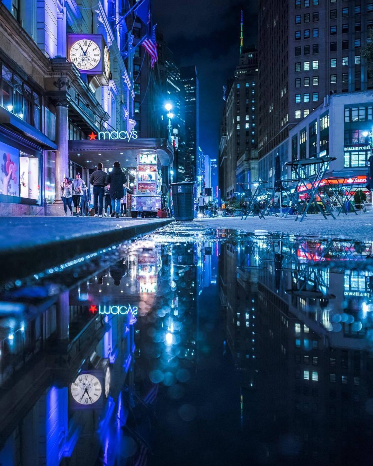 Herald Square, Manhattan