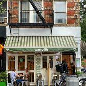 Westville, West Village, Manhattan