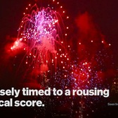 Get Going: Macy's Fourth of July Fireworks