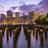 Brooklyn Bridge Park, Brooklyn Heights, Brooklyn