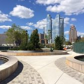 Hudson Yards Park Is Official Ready for Visitors
