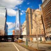 Manhattan Hyperlapse - Moving time-lapse videos around New York City
