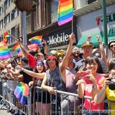 NYC LGBT Pride Parade 2014