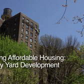 Preserving Affordable Housing: The Navy Yard Development