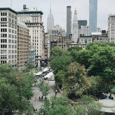 Union Square Park, Manhattan