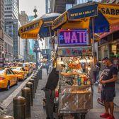 42nd Street, Manhattan