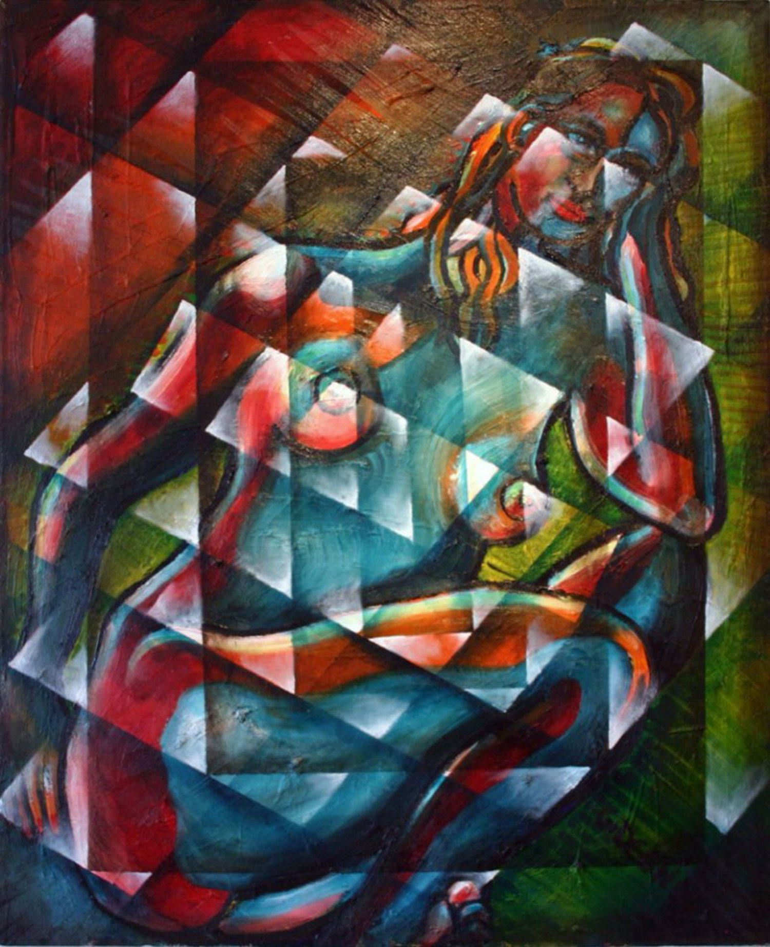 Artwork by Gideon Cohn