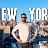 New York City Neighborhood Tour: CHELSEA MANHATTAN