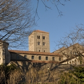 Fort Tryon Park & Cloisters