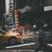 New York, New York. Photo via @718sean.p #viewingnyc #newyorkcity #newyork