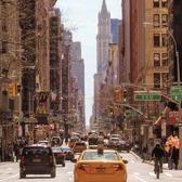 Broadway, NoHo