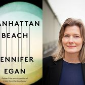 Manhattan Beach, Jennifer Egan, 2017