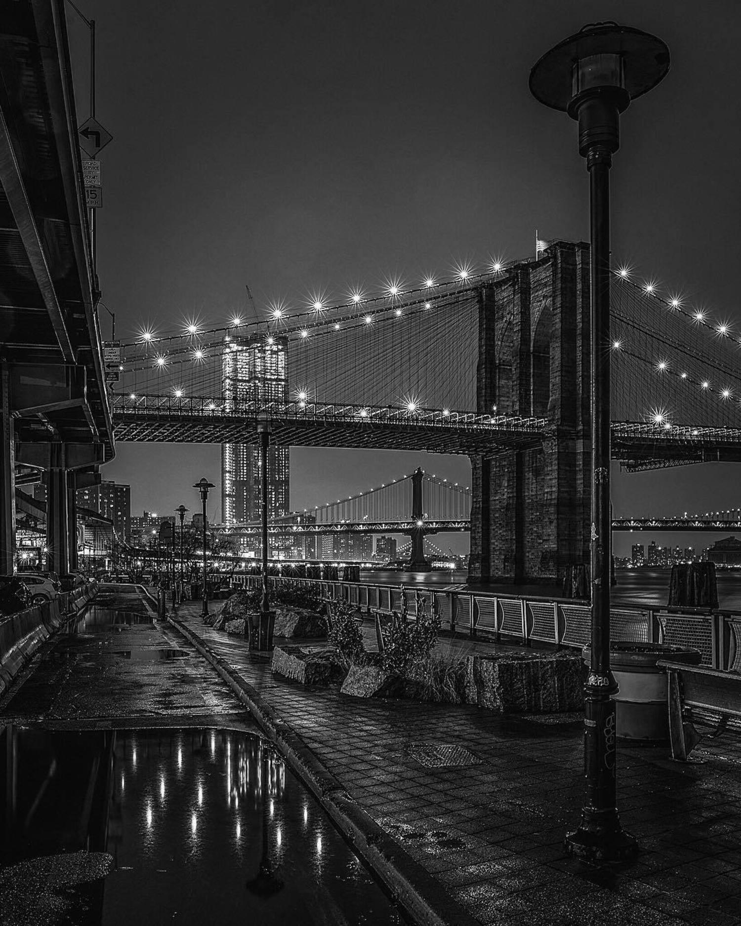 South Street Seaport, Manhattan