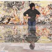 Cecily Brown Interview: Totally Unaware