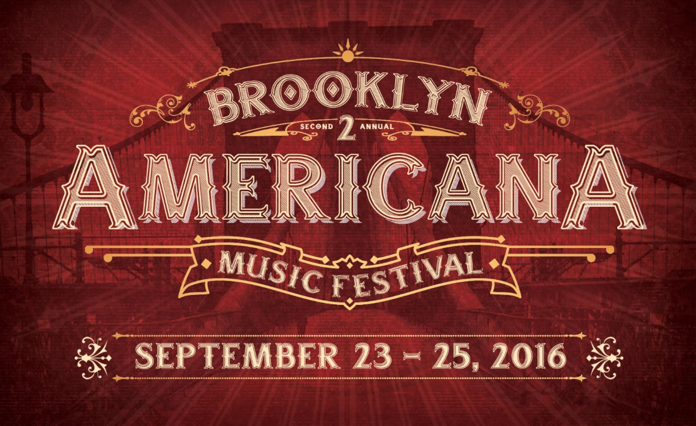 2nd Annual Brooklyn Americana Music Festival
