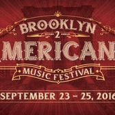 2nd Annual Brooklyn Americana Music Festival