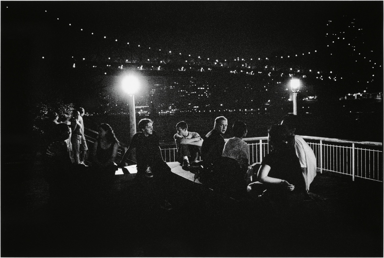 Roosevelt Island, 4 July 1998.