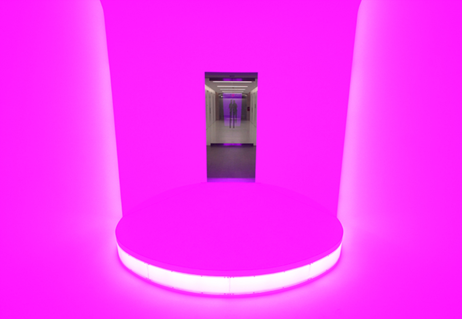 Three Saros by James Turrell