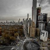 Columbus Circle, New York, New York