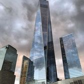 One World Trade Center, New York. Photo via @weeraaro #viewingnyc #newyorkcity #newyork