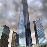 One World Trade Center, New York. Photo via @weeraaro #viewingnyc #newyorkcity #newyork