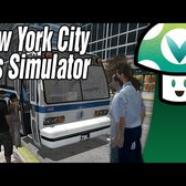 [Vinesauce] Vinny - New York City Bus Simulator