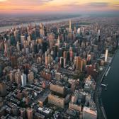 New York, New York. Photo via @evmeyerphoto #viewingnyc #newyork #newyorkcity #nyc