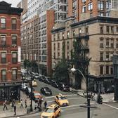 Chelsea, New York, New York
