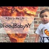 A Day in the Life: @FoodBabyNY, the Two-Year-Old Instagram Sensation